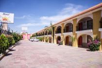 Hotel Económico Posada del Sol Inn Torreón